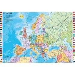 Puzzle : 1000 pièces - Les états de l'Europe