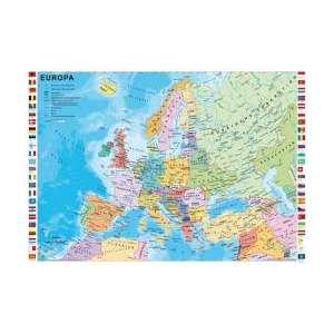 PUZZLE : LES ETATS DE L'EUROPE X 1000