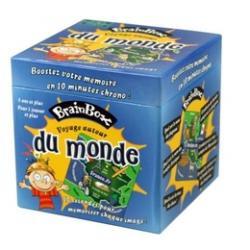 Brain Box : Autour du Monde