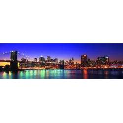 Puzzle : 2000 pièces - New-York City Panorama