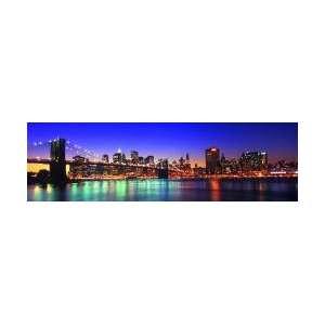 PUZZLE : NEW YORK CITY PANORAMA X2000
