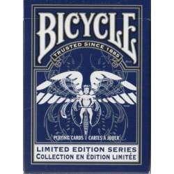 54 Cartes Bicycle Limited n°2