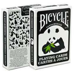 54 Cartes Bicycle Pandamonium