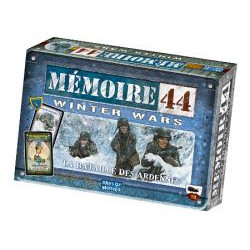 MEMOIRE 44 : WINTER WARS