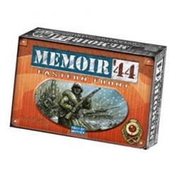 MEMOIRE 44 : EAST FRONT