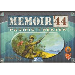 MEMOIRE 44 : PACIFIC THEATER