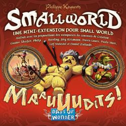 Smallworld : Maudits