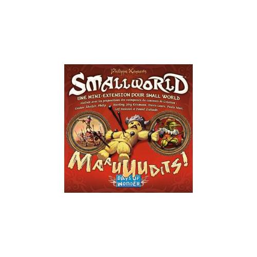 Smallworld : Maudits