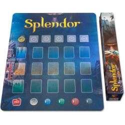 Splendor : Playmat