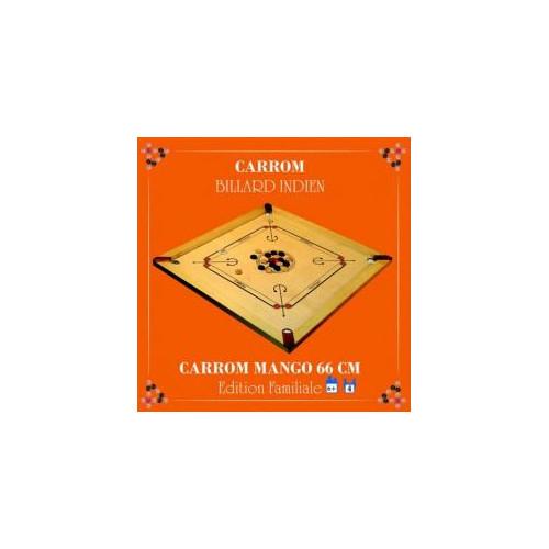 Carrom Mango 66/60