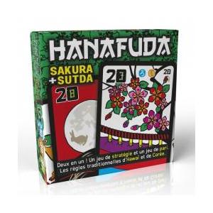 Hanafuda : Sakura & Sutda