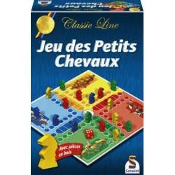 Petits Chevaux : Classic