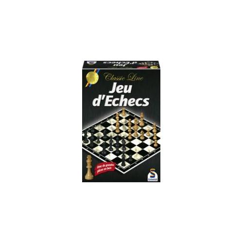 Echecs : Jeu Classic