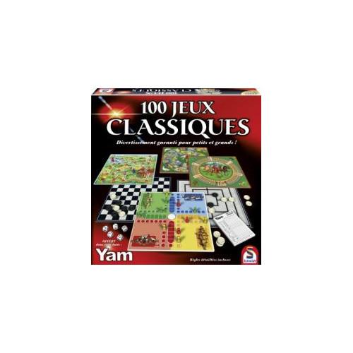 100 Jeux Classiques