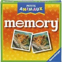 Memory des Animaux