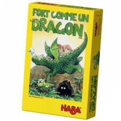 Fort Comme Un Dragon