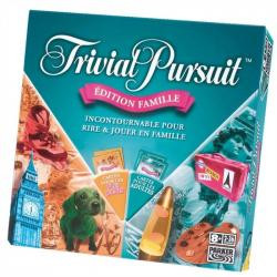 Trivial Pursuit : Famille