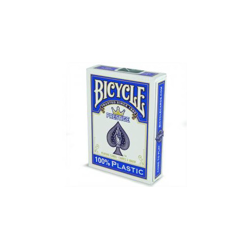 54 Cartes Bicycle 100% PVC