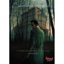 Sherlock Holmes : Carlton House