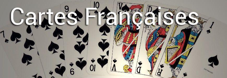 Cartes Françaises
