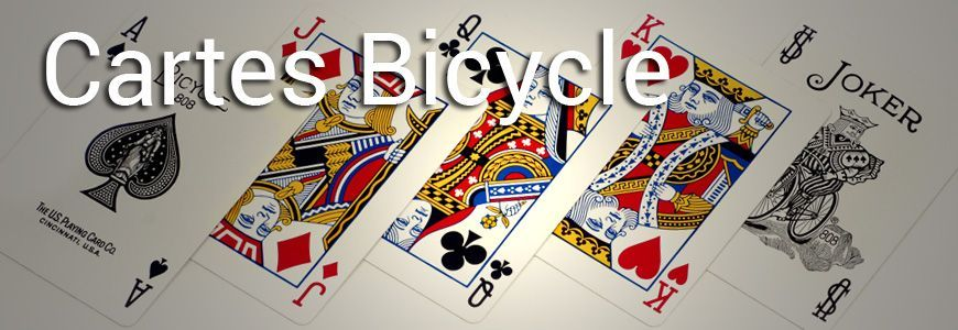 Cartes Bicycle