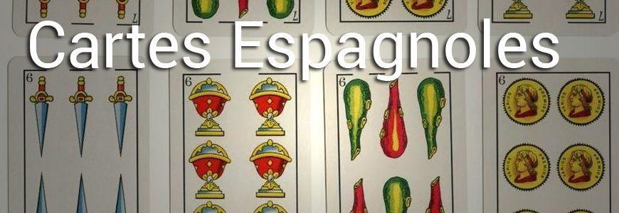 Cartes Espagnoles